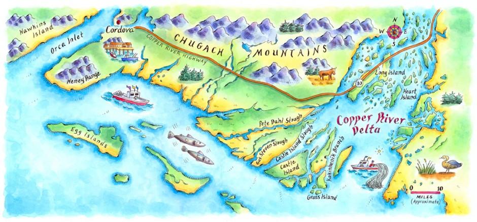 map_ChugachMtn