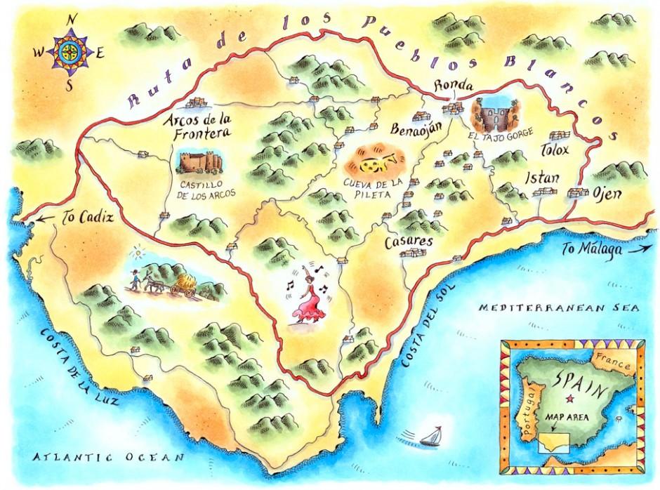map_SpainRuta
