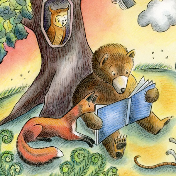 Summer Reading!